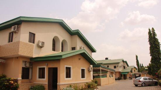 Luxritel Hotel