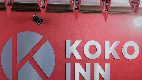 Koko Inn - Lubbock