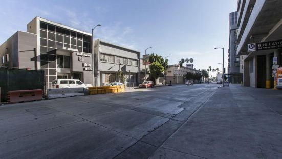 Hollywood le Bon Hotel