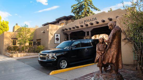 La Posada de Santa Fe, a Tribute Portfolio Resort & Spa
