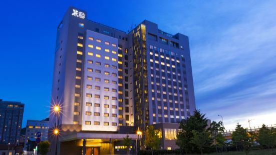 函館世紀濱海 SPA 酒店