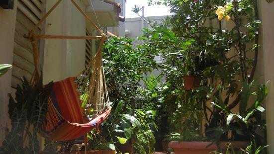 波薩達殖民地公寓