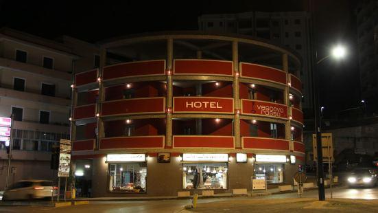 維斯科沃羅索酒店