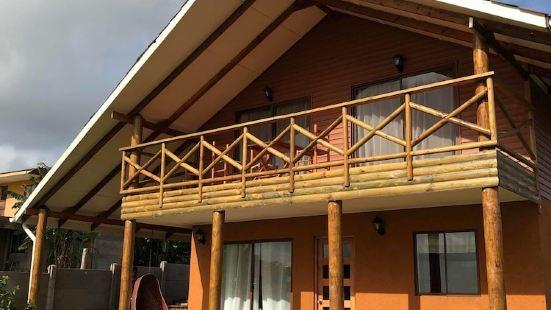 阿納外拉帕努伊度假屋