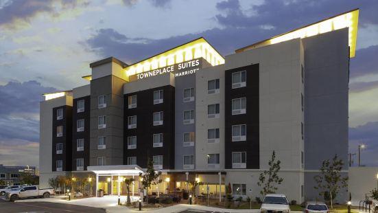 聖安東尼奧威斯特沃爾希爾斯萬豪唐普雷斯套房酒店