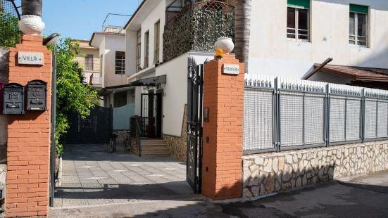 卡尼裏屋斯塔比亞海堡酒店
