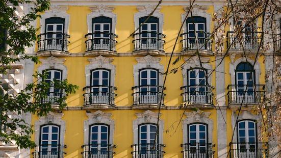 Varandas de Lisboa - Tejo River Apartments & Rooms