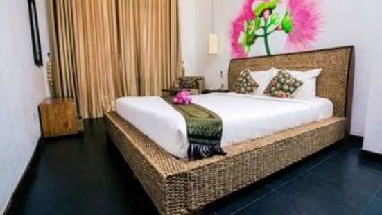 Monsoon Boutique Hotel and Spa Phnom Penh