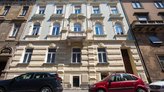 Apartments Zagreb1875