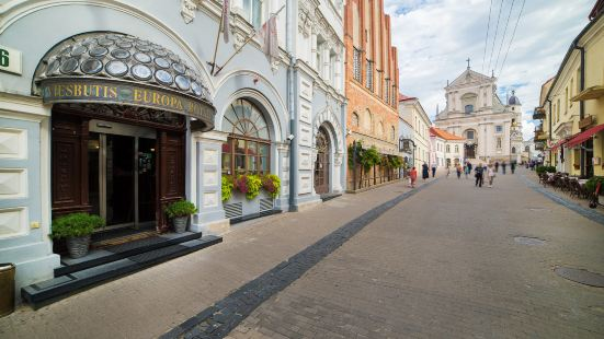 Royal Boutique Hotel Vilnius Gates of Dawn