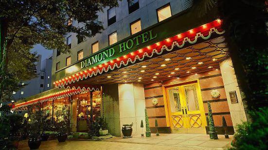 다이아몬드 호텔