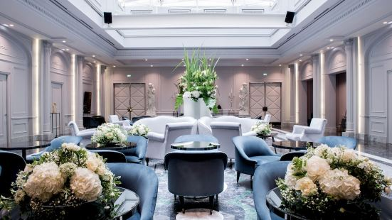 里昂波斯科羅酒店