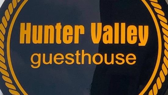 Hunter Valley Guesthouse
