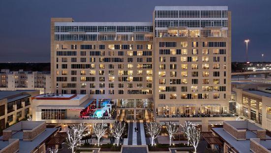 摩朗市中心酒店