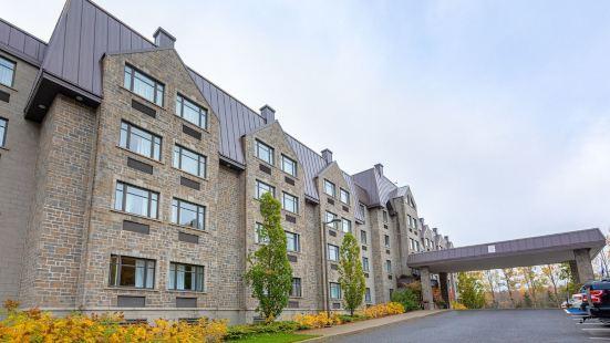 魁北克希爾頓逸林酒店