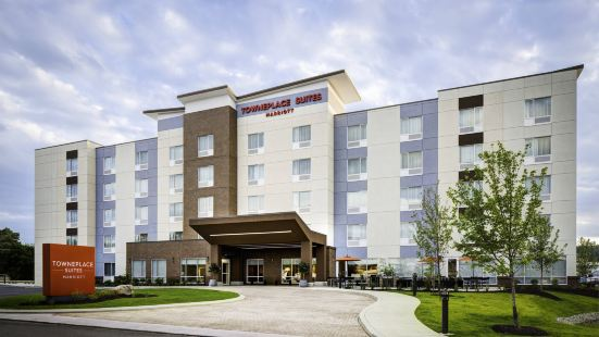 TownePlace Suites by Marriott San Antonio Northwest at The Rim