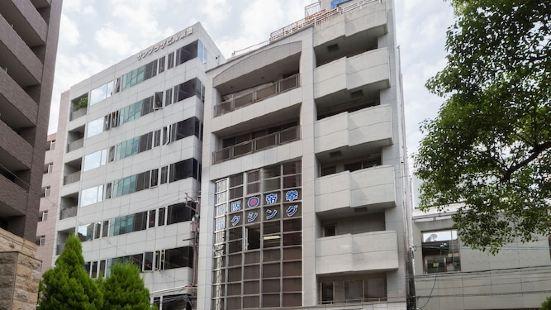 Hotel Tsukiusagi