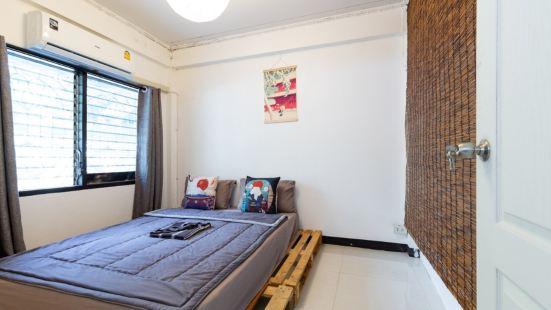 Sukhumvit District Japanese Style House