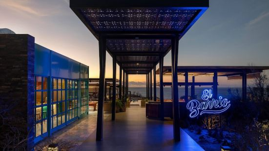 The Ritz-Carlton Zadan Reserve