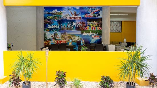 Suites Dlt Cancun - All Inclusive Suites Dlt Cancun - All Inclusive