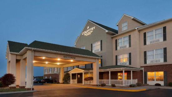 Country Inn & Suites by Radisson, Harrisonburg, VA