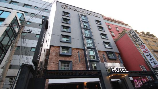 Busan Seomyeon Hotel 25H 1