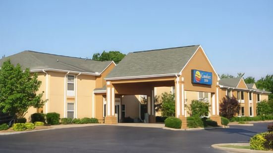 Quality Inn & Suites I-40 East
