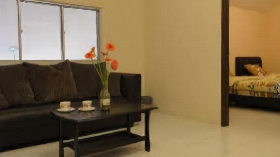 Rose Apartment Kea Farm Penthouse
