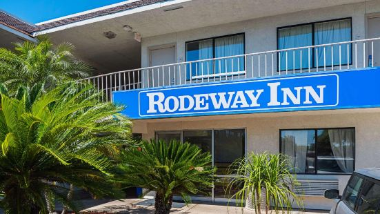 Rodeway Inn Kissimmee Main Gate West