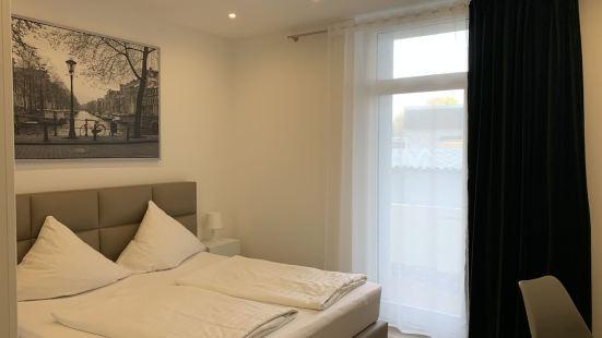Apartment Dublin