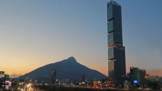 Hilton Garden Inn Monterrey Obispado