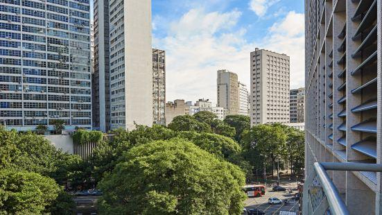 Novotel Jaraguá São Paulo Conventions