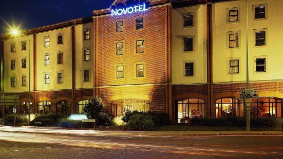 諾富特伊普斯維奇中心酒店