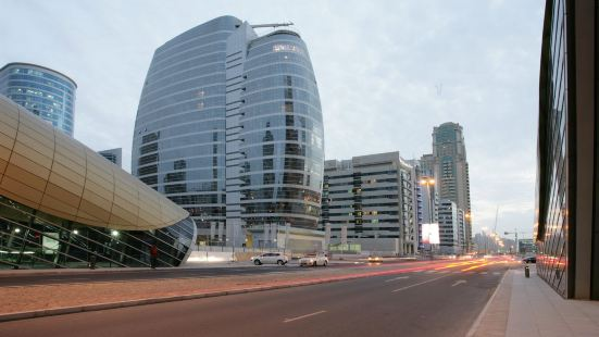 Citadines Metro Central Apartments
