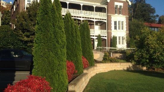 朗塞斯頓奧丁頓酒店