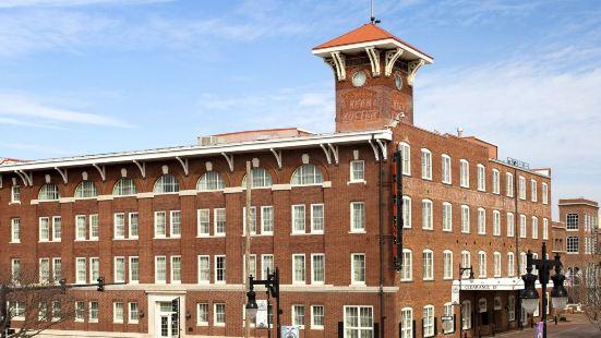 老城區酒店