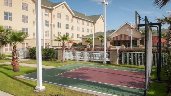 Homewood Suites by Hilton Pensacola Airport-Cordova Mall