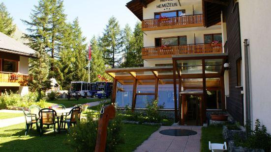 Hotel Hemizeus & Iremia Spa
