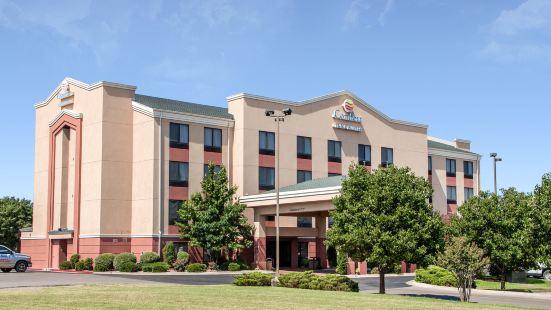 Comfort Inn & Suites Weatherford