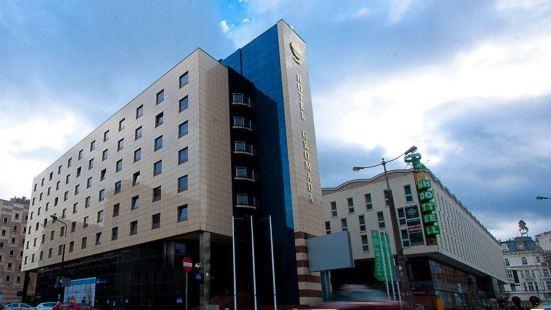 Hotel Gromada Warszawa Centrum