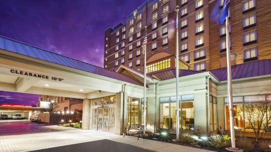 克里夫蘭市中心希爾頓花園酒店