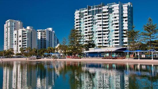 The Grand Apartments Gold Coast