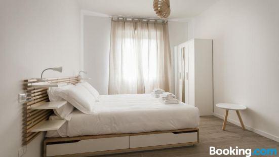 威尼羅8號意式公寓