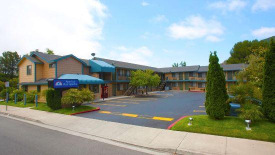 Downtown Slo Inn - San Luis Obispo