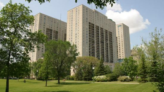 Fort Garry Place Furnished Suites