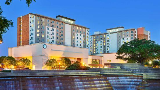 喜來登沃思堡市城市中心酒店
