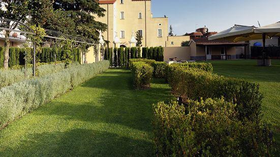 維拉布昂納諾酒店