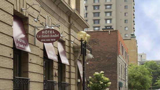 聖安德烈酒店