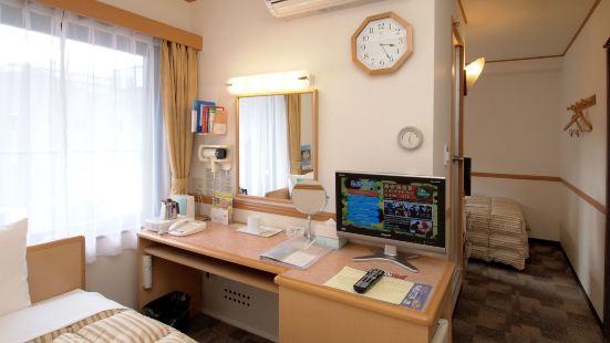 北海道札幌站南口東橫 INN