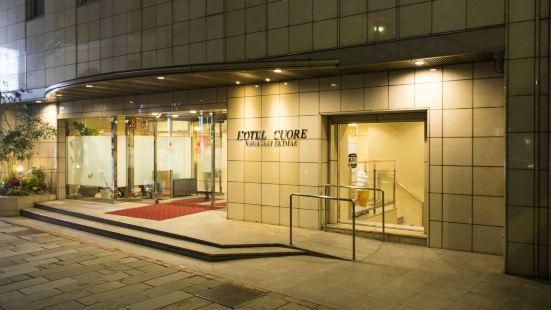 호텔 쿠오레 나가사키 에키매
